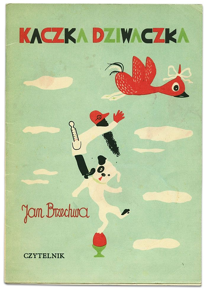 Children S Book Cover Posters : Best polish posters illustrations images on pinterest