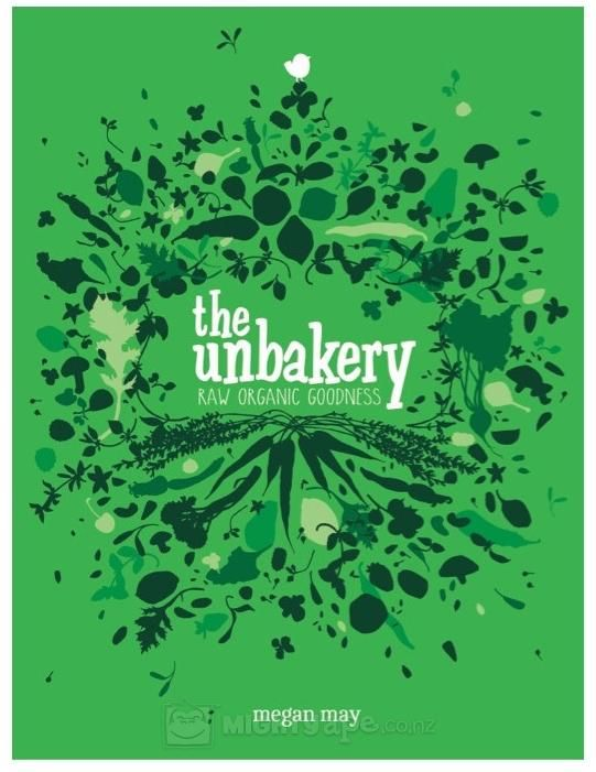The Unbakery: Raw, Organic Goodness