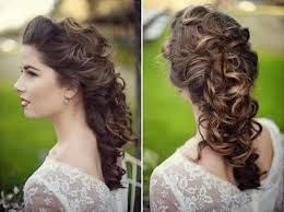 Image result for tata rias rambut panjang