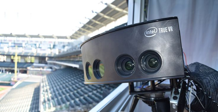Learn about Intel starts MLB 'Game of the Week' VR live streams http://ift.tt/2rMiJFP on www.Service.fit - Specialised Service Consultants.