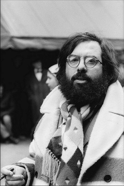 Francis Ford Coppola.