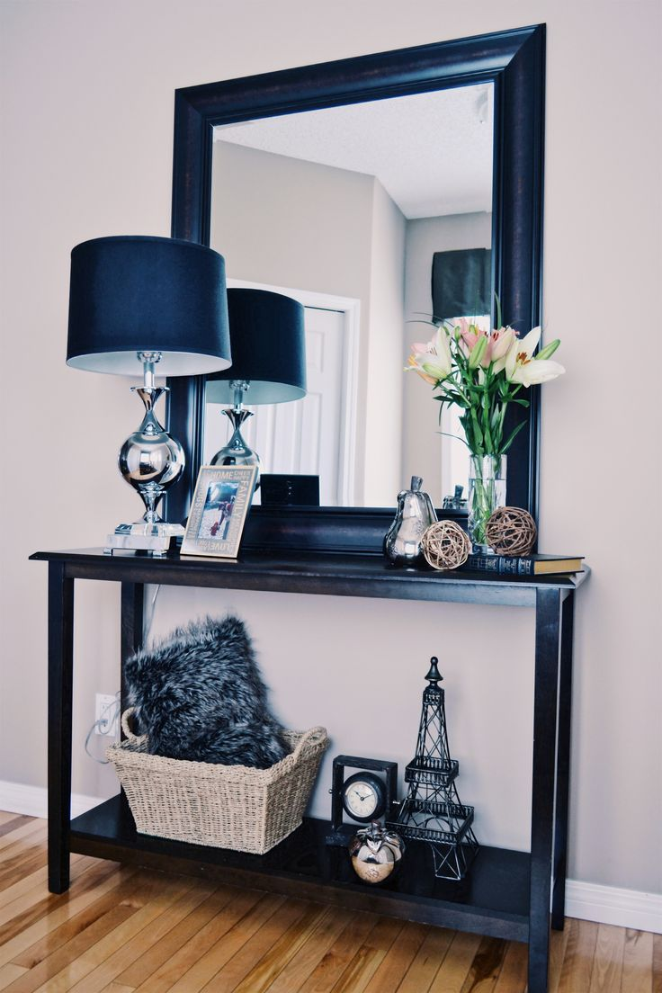 best Hallway images on Pinterest Credenzas Entry hall and Landing