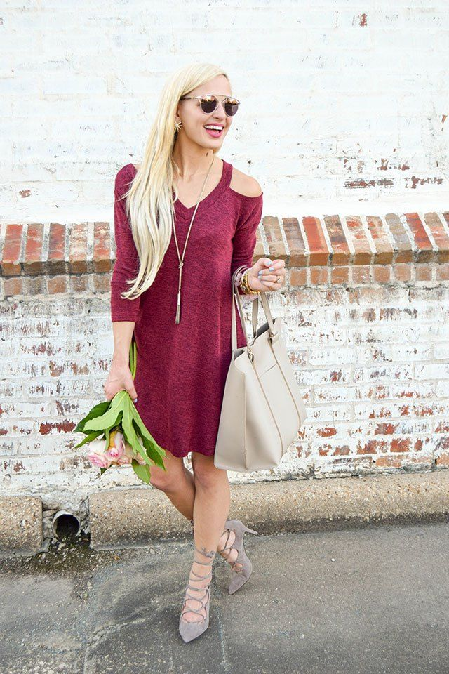 Four Fall Nordstrom Sale Outfits By Vandi Fair