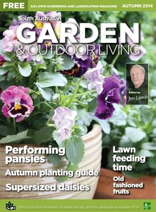 17 best images about m agazine g arden on pinterest for Outdoor living magazine