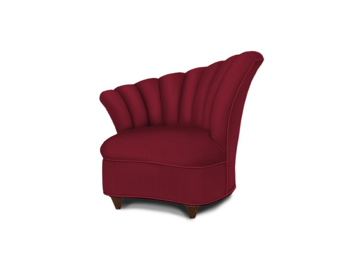 Klaussner ariel chair 490l c backwoods furniture store for C furniture warehouse bradford