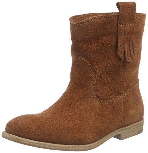 Oferta: 79.94€ Dto: -41%. Comprar Ofertas de Tamaris25326 - botas bajas Mujer , color Naranja, talla 39 barato. ¡Mira las ofertas!