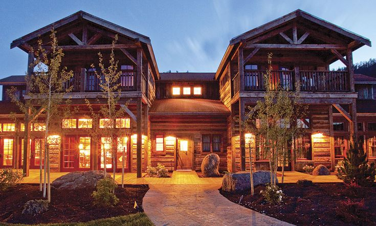 Venture beyond the quaint western mining town of Philipsburg, Montana, through a majestic valley and down a long gravel road—often frequented by bighorn...