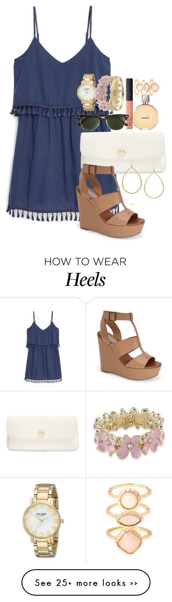 """Heels"" by katemcevoy11 on Polyvore"