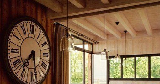 #Deco #campagne #chic , des idées pour toutes les pièces de la maison