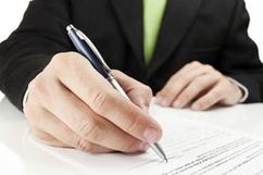 Use these sample employee termination letters as templates for your formal notification.