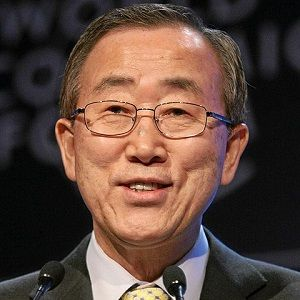 Ban Ki-moon to Olympic Committee: 'We must all raise our voices' over anti-gay attacks in Russia