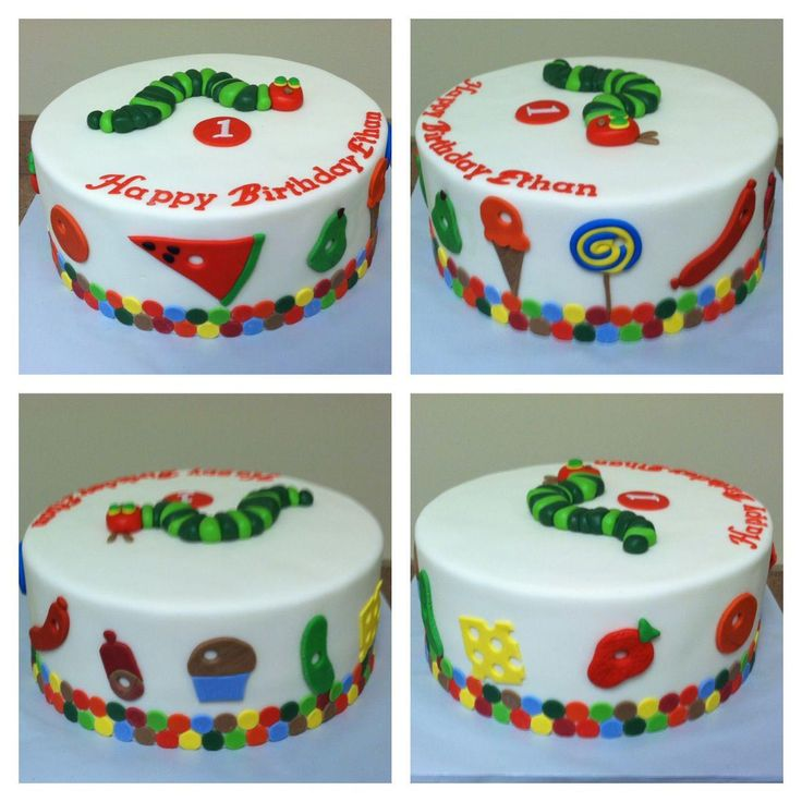 34 best Childrens Birthday Cakes images on Pinterest Anniversary