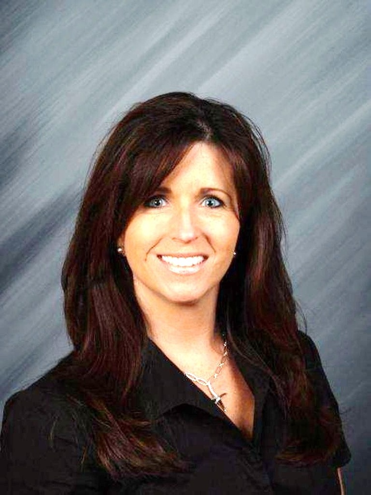 Colleen Comeau, Senior Mortgage loan Officer over 20 years