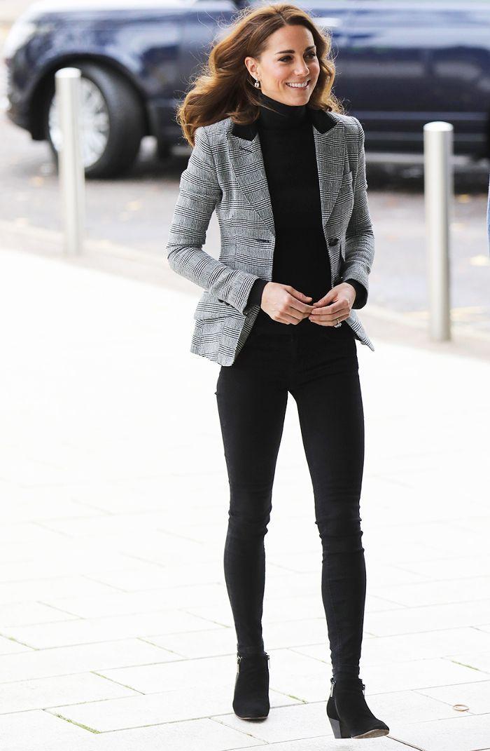 9b966449a44 Kate Middleton cowboy boots. Kate Middleton cowboy boots Skinny Jeans ...