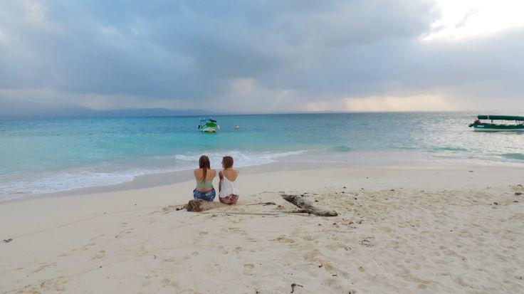 Panama #SanBlas #Panama #Beach #Trip