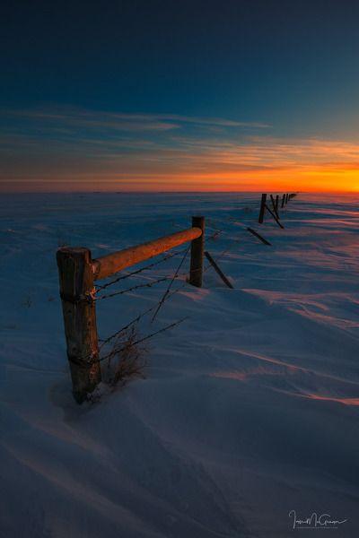 Winter Unlimitied by Ian McGregor