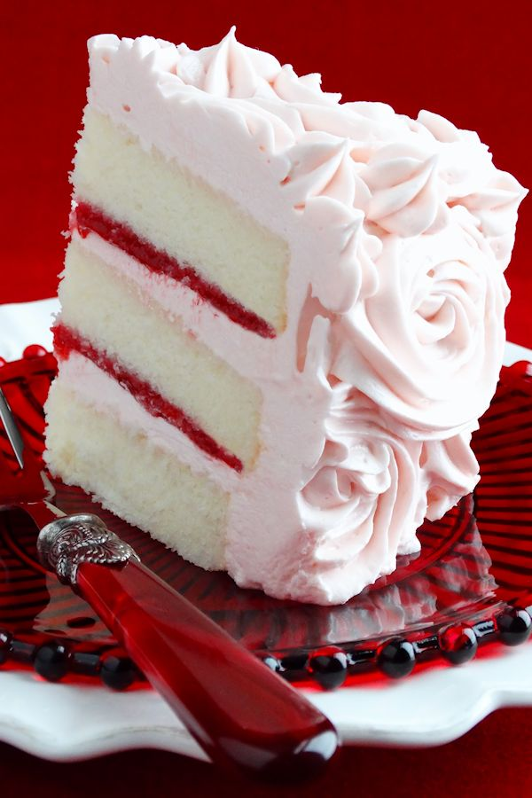 Pink Champagne Velvet Layer Cake Recipe Red Velvet