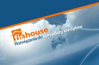 Finhouse S.A. - rozwiązania do sprzedaży kredytów