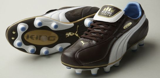 Puma King XL Italia - 2009