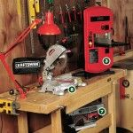 Top Benchtop Electric Power Tools and Equipment for the Home Shop