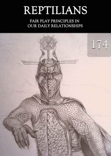 Are you bouncing between Fairness and Unfairness in your Daily Relationships?  How to Create Equilibrium and Stability within your Daily Relations... https://eqafe.com/p/fair-play-principles-in-our-daily-relationships-reptilians-support-part-174