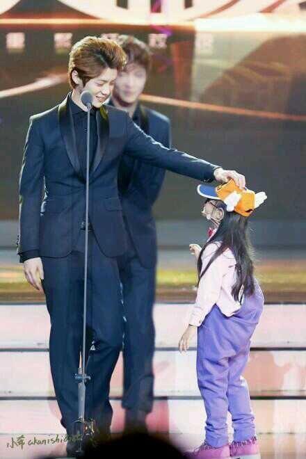 EXO - Luhan