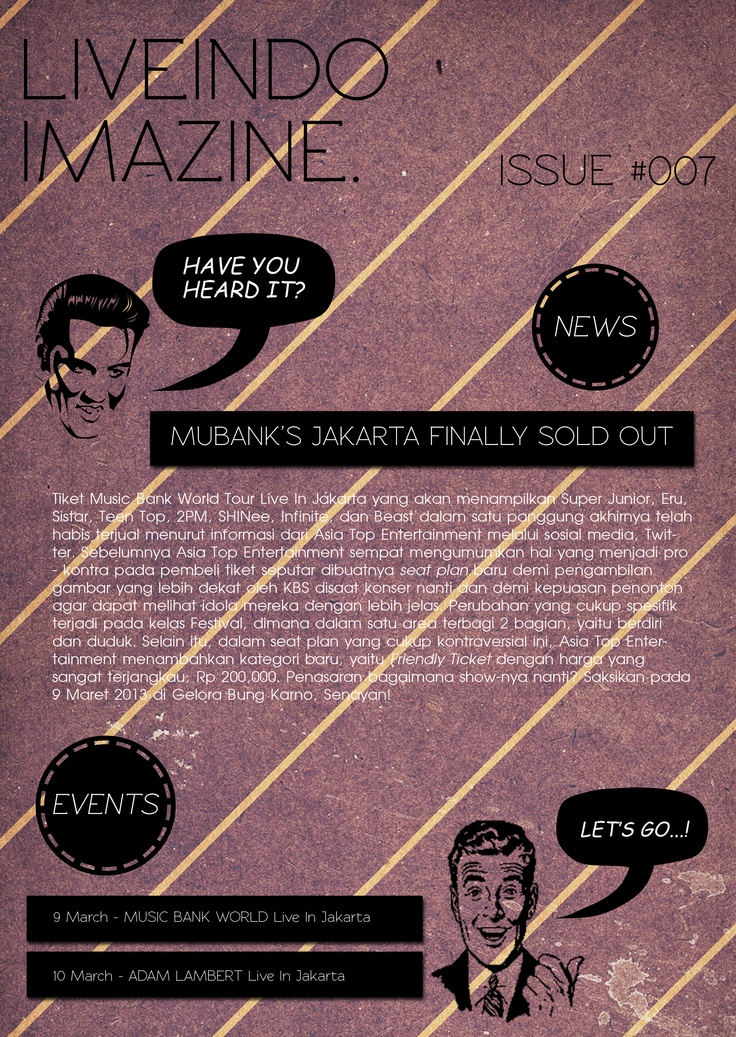 Issue #007