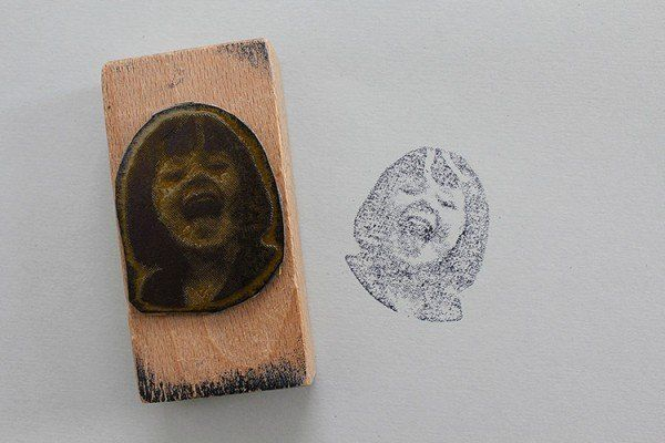 Easy - Photo Stamp