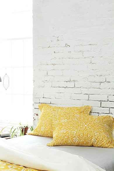 64 best Brick wall in master bedroom ideas images on Pinterest ...