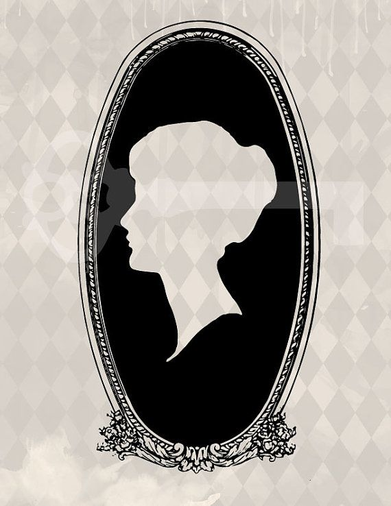 68 best silhouette cameo images on pinterest silhouettes for Female silhouette tattoo