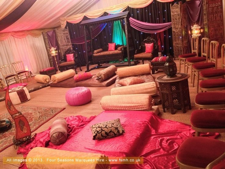 Mehndi Decoration At Home With Flowers : Best desi weddings decorations images indian