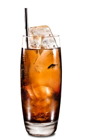 One of my favourite adult drink is Kahlua & Milk.  BUT I'm game to try this one... Kahlua Ginger Ale.  wow... 2 parts Kahlua, 4 parts ginger ale... who would have known?  :-)