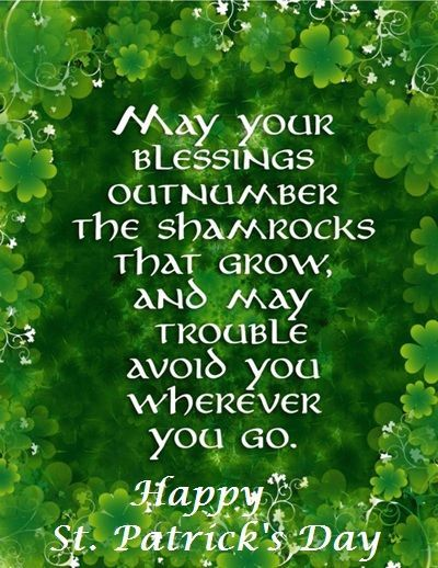 Happy St Patricks Day st patricks day happy st patricks day st patricks day quotes st patricks day pictures st patricks day images quotes for st patricks day