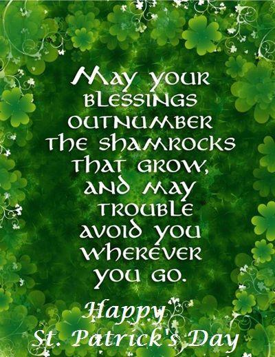 Happy St Patricks Day st patricks day happy st patricks day st patricks day quotes st patricks day pictures st patricks day images quotes for st patricks day