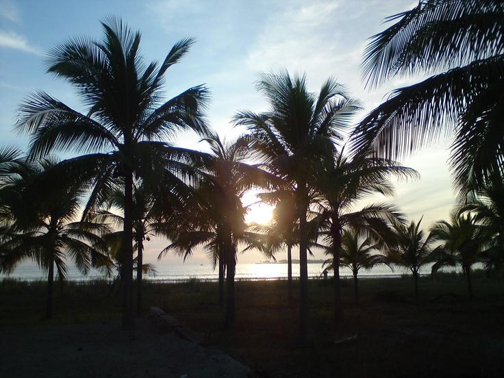 #Sunset #Mexico #Nayarit