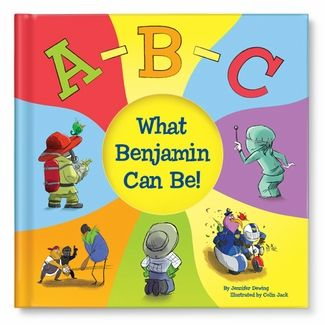 ABC What I Can Be