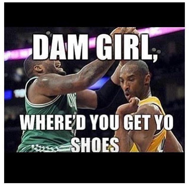 NBA memes: Kobe Bryant