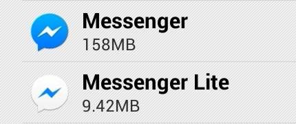 Facebook Messenger Lite Download for Android & iOS (iPhone & iPad).  . Free download at: https://messengerlitedownload.com/
