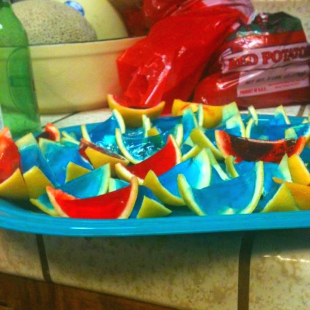 1000+ Images About Jello On Pinterest