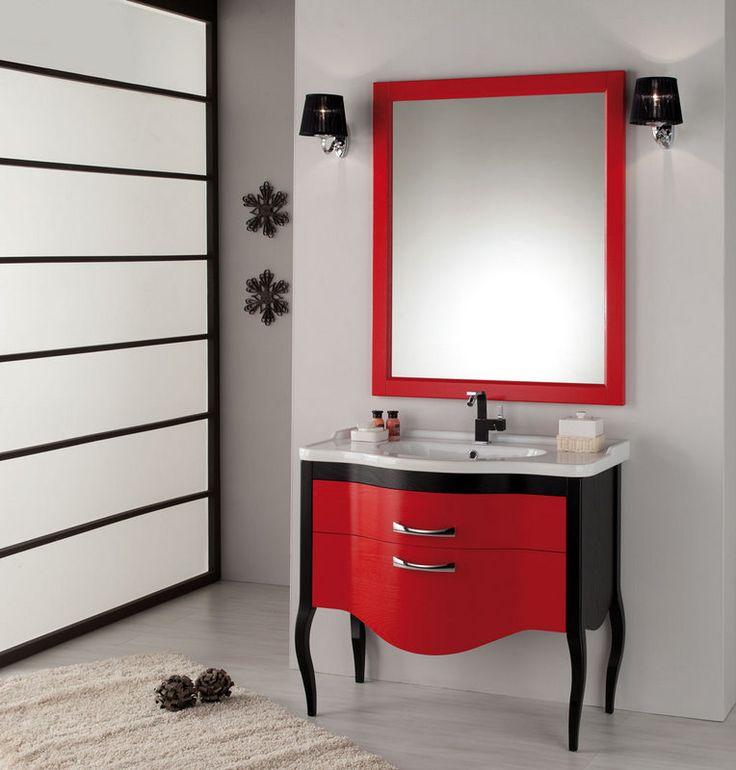40 besten Badezimmer / bathroom Bilder auf Pinterest | Badezimmer ... | {Waschtisch mit unterschrank landhausstil 86}
