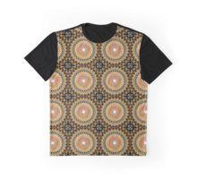 Modern Mandala Art 23 Graphic T-Shirt