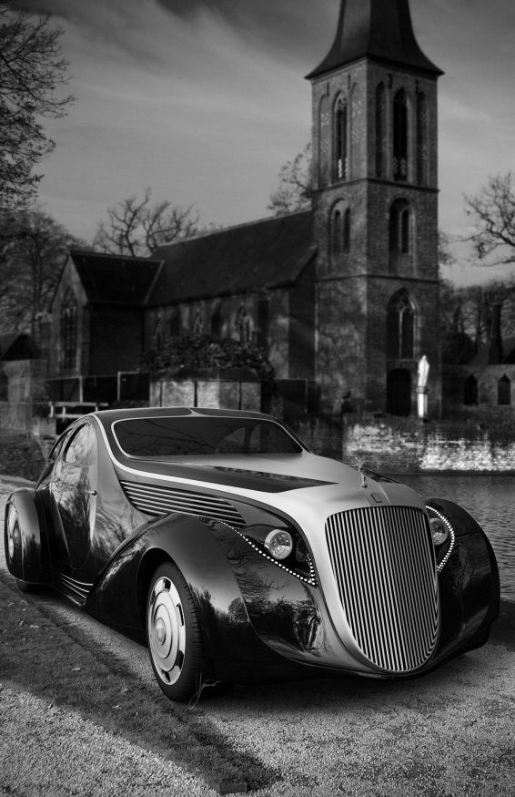 Rolls Royce Jonckheere Aerodynamic Coupe. ....Like going fast? Call or click: 1-877-INFRACTION.com (877-463-7228) for local lawyers aggressively defending Traffic Tickets, DUIs and Suspended Licenses throughout Florida