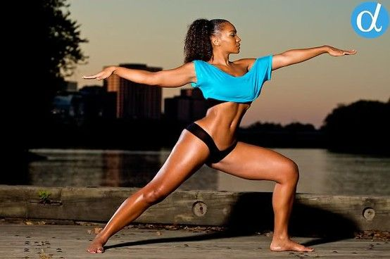 I've found it. My dream body.: Fit Black Women, Fit Workout, Go Girls, Dreams Body, Getfit, Daily Motivation, Get Fit, Weightloss, Weights Loss