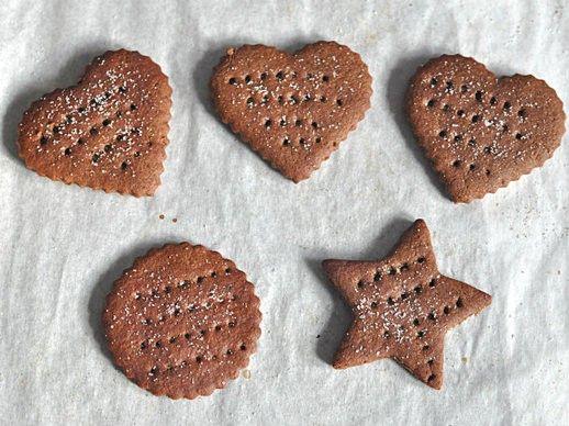 329 besten Cookies Bilder auf Pinterest   Biskuit, Kekse und Rezepte