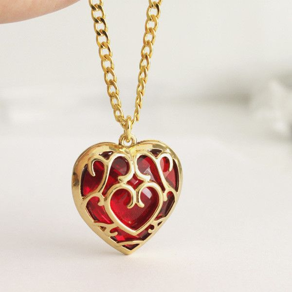 Zelda Heart Container Necklace: 1000+ Ideas About Anime Cake On Pinterest