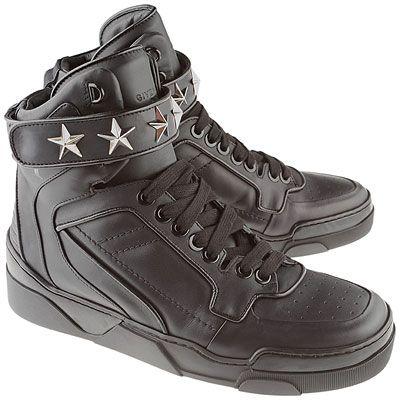 Sapatos para Homem Givenchy, Detalhe do Modelo: bm08004811-001-