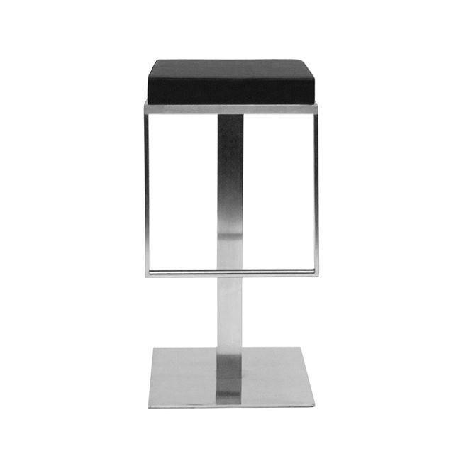 Chill bárszék fekete – Bárszékek - ID Design Életterek - Étkező