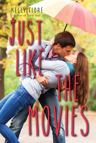 Mrs. ReaderPants: Review: Just Like the Movies (Fiore)