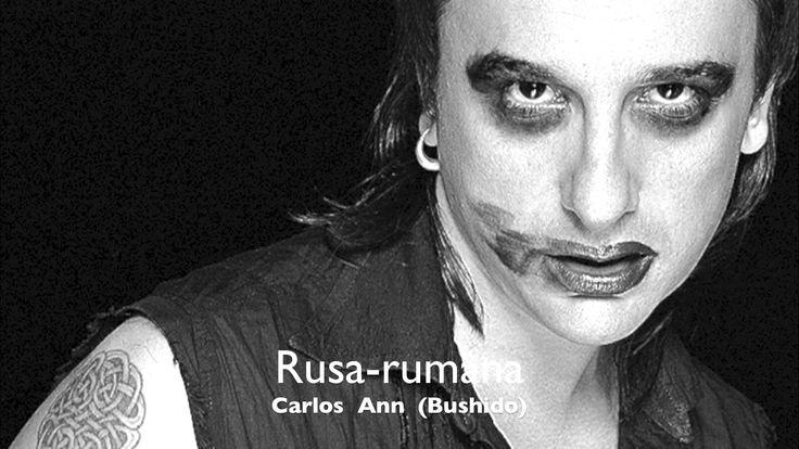 RUSA RUMANA CARLOS ANN
