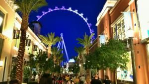 Taking the kids to Vegas?  They'll have fun, here's how...: The LINQ Las Vegas